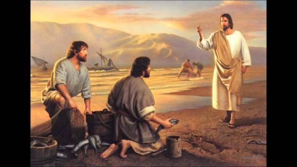 Oração vocacional