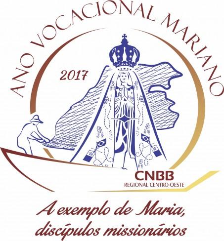 LOGO - ANO VOCACIONAL MARIANO